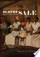 Slaves Waiting For Sale