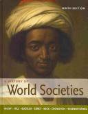 A History of World Societies   Sources of World Societies Vol  1