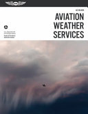Aviation Weather Services + Ebook Download Code