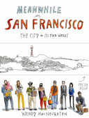 Meanwhile in San Francisco Book