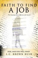 Faith to Find a Job