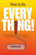 How To Do Everything Book PDF