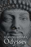 Reading Homer S Odyssey