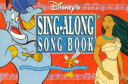 The Disney Sing Along Book