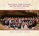 West Texas A And M University And The Devil S Kitchen Book PDF