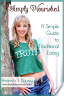 Simply Nourished Book PDF