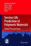 Service Life Prediction of Polymeric Materials [Pdf/ePub] eBook