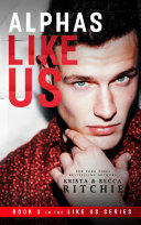 Alphas Like Us Pdf/ePub eBook
