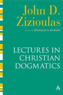 Pdf Lectures in Christian Dogmatics Telecharger