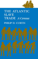 Pdf The Atlantic Slave Trade