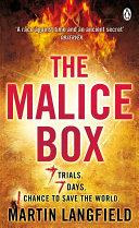 The Malice Box Pdf/ePub eBook