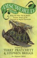 The Discworld Mapp