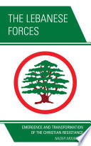 The Lebanese Forces Book