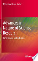 Advances In Nature Of Science Research