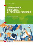 Pdf L'intelligence spirituelle au coeur du leadership Telecharger