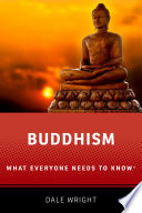 link to Buddhism : what everyone needs to know in the TCC library catalog