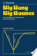 Read Online Big Bang Big Bounce For Free