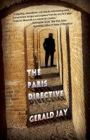 Pdf The Paris Directive Telecharger