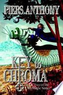 Key to Chroma Book