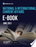 National and International Current Affairs Ebook   Download Free PDF Here