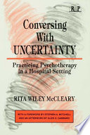 Conversing With Uncertainty