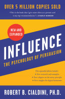 Influence, New and Expanded Pdf/ePub eBook