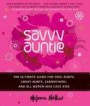 Savvy Auntie [Pdf/ePub] eBook