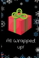 All Wrapped Up ! ebook
