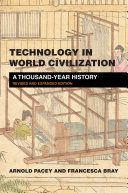 Technology in World Civilization, revised and expanded edition Pdf/ePub eBook