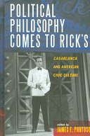 Political Philosophy Comes To Rick S