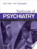 Textbook of Psychiatry E-Book