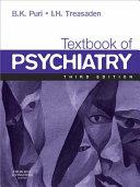 Pdf Textbook of Psychiatry E-Book