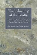 The Indwelling of the Trinity Pdf/ePub eBook