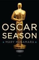 Oscar Season Pdf/ePub eBook