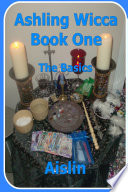Ashling Wicca, Book 1