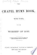 The Chapel Hymn Book