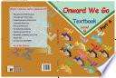 Onward We Go Level Nine Part A  Textbook