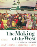 The Making of the West, Combined Volume