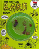The Official Barf Book