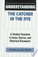 Understanding The Catcher in the Rye