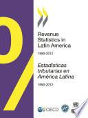 Revenue Statistics in Latin America 2014