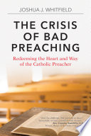 The Crisis of Bad Preaching