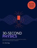 30-Second Physics
