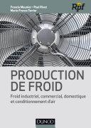 Pdf Production de froid Telecharger