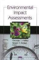 Environmental Impact Assessments Book