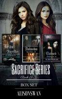 Sacrifice Complete Series