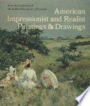 American Impressionist And Realist Paintings And Drawings From The Collection Of Mr Mrs Raymond J Horowitz