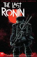 Teenage Mutant Ninja Turtles: The Last Ronin #1 [Pdf/ePub] eBook