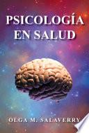 Psicolog A En Salud