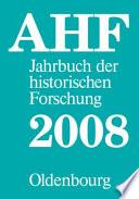 Berichtsjahr 2008